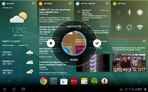 tablet launcher for android best android tablet apps productivity lifehacker australia