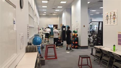 Tri-c Western Campus Fitness Center