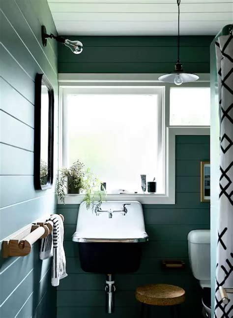 green bathroom dark green bathrooms bathroom color schemes beach shack