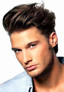 Fashionsizzlers Men39s Hairstyles For Medium Length Hair