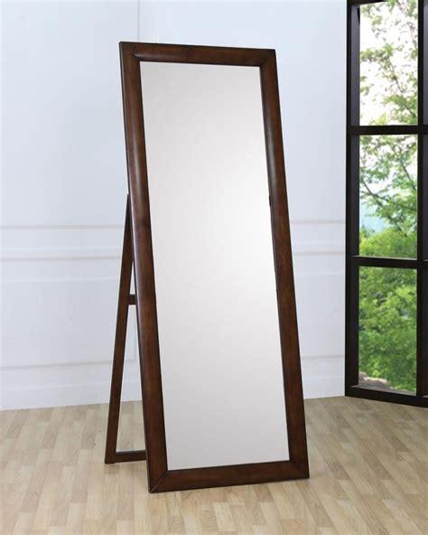 Hillary Standing Mirror - Bedroom