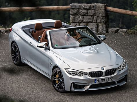 sights and sounds bmw m4 convertible