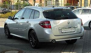 File Renault Laguna Grandtour Gt Dci 180 Fap  Iii