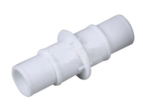 4 75 quot white swimming pool or spa vacuum hose connector ebay