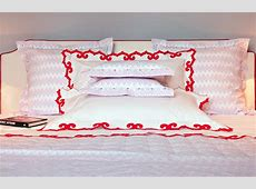KDHamptons Home Pratesi's Perfect Pretty New Bed Linens