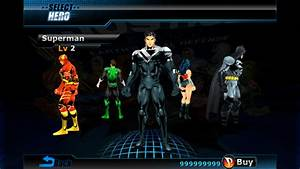 Justice League: Earth's Final Defense apk + obb   REVIEW ...