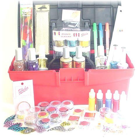 nail design kit nail kits