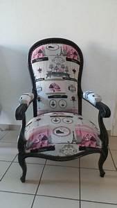 Fauteuil Voltaire Moderne : fauteuils voltaire occasion dans la vienne 86 annonces achat et vente de fauteuils voltaire ~ Teatrodelosmanantiales.com Idées de Décoration
