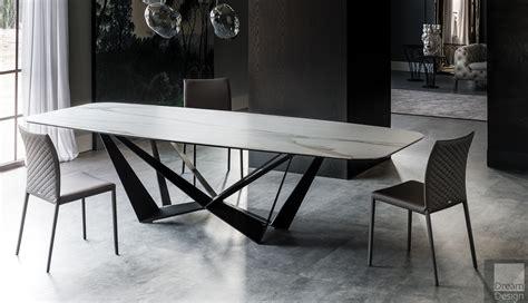 cattelan italia skorpio keramik table dream design interiors
