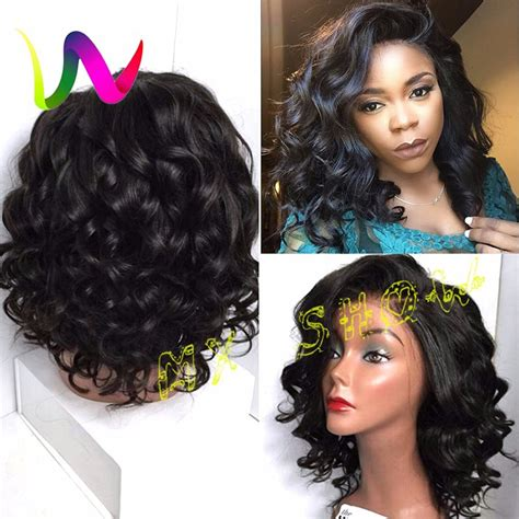 short afro american wigs  black women hairstyles afro