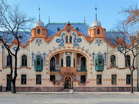 10 Cities To See If You Love European Architecture