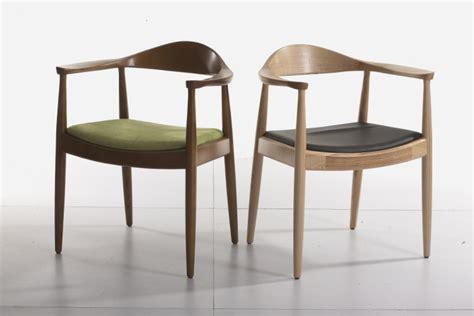 kennidiming chair presidential chair designer fashion wood dining chair armrest chair ikea