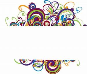 Colorful Border Page - ClipArt Best - ClipArt Best
