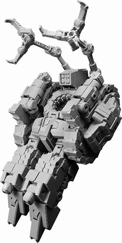 Factory Iron Djd Combiner Merak Ex Transformers