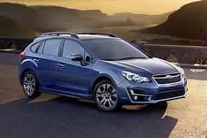Used 2016 Subaru Impreza Hatchback Pricing For Sale