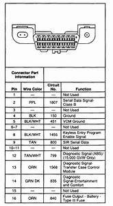 Ford Obd Ii Wiring Diagram