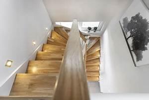 Pflanzen Im Treppenhaus : das treppenhaus gestalten so versch nern sie ihren treppenaufgang ~ Orissabook.com Haus und Dekorationen