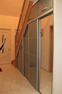 Placard Escalier : placard sous escalier blog d 39 antomag ~ Carolinahurricanesstore.com Idées de Décoration
