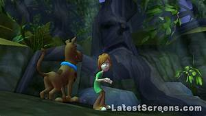 All Scooby Doo First Frights Screenshots For Playstation