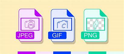 Bmp Formats Different Format Graphic Understanding Loading