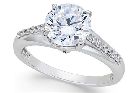best fake diamond wedding rings the 6 best fake engagement rings to wear when you travel in 2018
