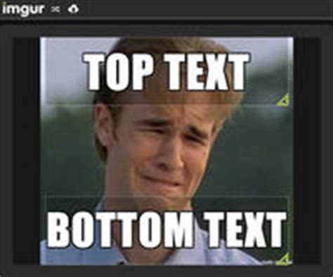 Font Used In Memes - image gallery meme font