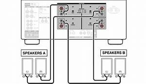 Speaker Connection Pma