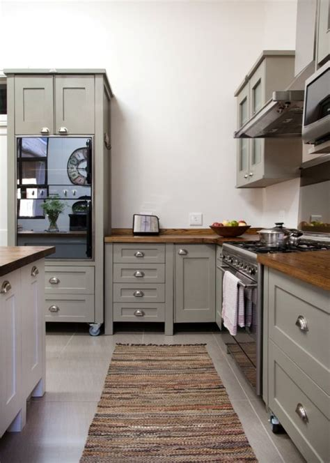 free standing kitchen cabinets malaysia modern country style the best grey paint colours for