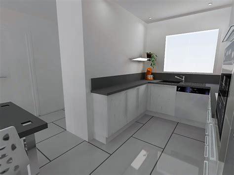 meuble cuisine faible profondeur profondeur meuble cuisine cuisinez pour maigrir