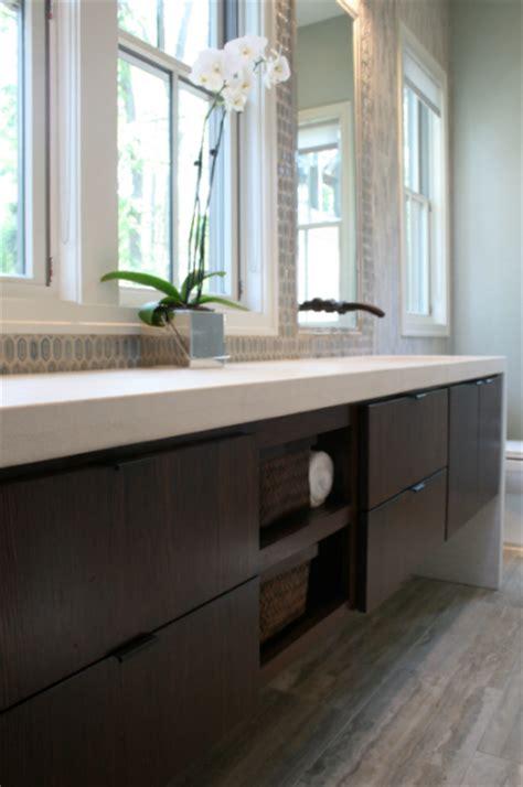 Modern Bathroom Floating Vanities by Floating Vanity Design Ideas