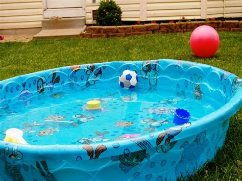 Is Playing In Inflatable Pools Safe For Our Kids?