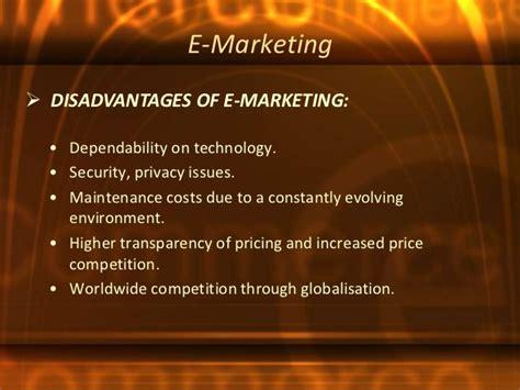 E Marketing Company by E Business E Commerce E Marketing Sadiq Shariff10