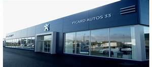 Garage Auto Libourne : picard autos 33 libourne garage et concessionnaire peugeot libourne ~ Gottalentnigeria.com Avis de Voitures