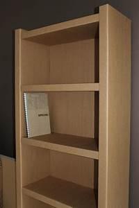 Etagere Sans Vis : etag re en carton hyper solide super simple monter ~ Premium-room.com Idées de Décoration