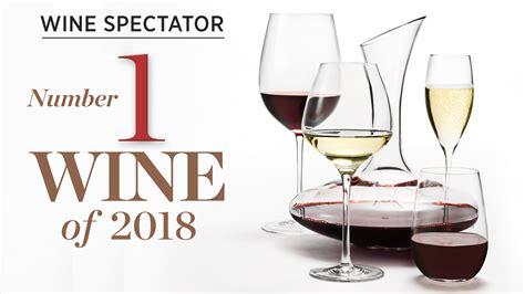Wine Spectator's Top 100