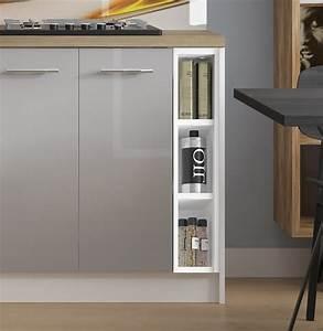 Küchen Unterschrank Regal : unterschrank k chenschrank regal zu k chenzeile farbe ~ Michelbontemps.com Haus und Dekorationen