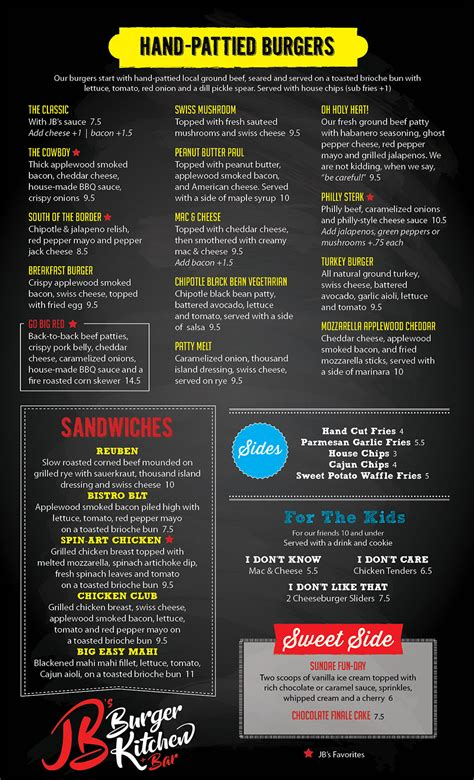 backyard burger menu backyard burger prices 28 images backyard burger menu
