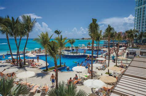 Www Riu Com Cancun Riu Cancun All Inclusive In Cancun Cheap Hotel Deals