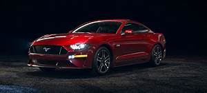 2018-Ford-Mustang-Ruby-Red-front-side-view_o - Kovatch Ford