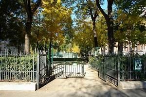 88 Cours De Vincennes : le square rejane ~ Premium-room.com Idées de Décoration