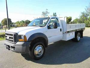 Ford F450 Xl  2005    Utility    Service Trucks