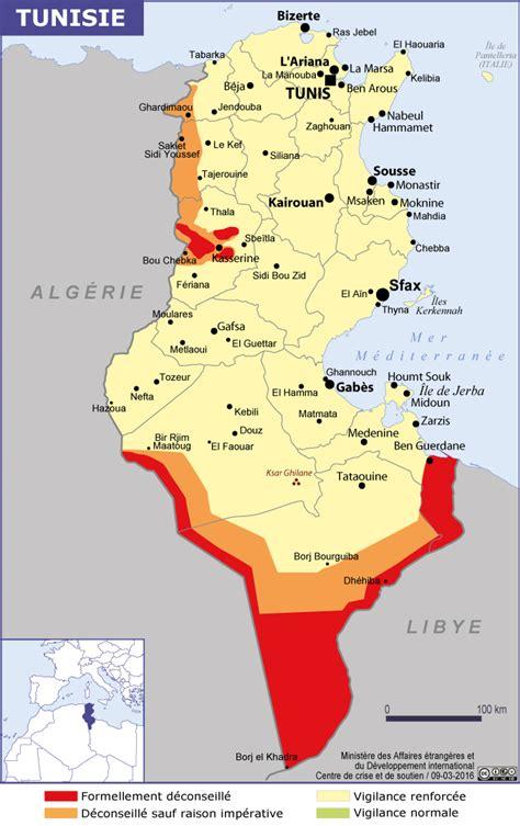 Distance Entre Hammamet Et Tunis by Tunisie