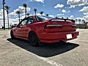 Acura Integra Gsr Manual