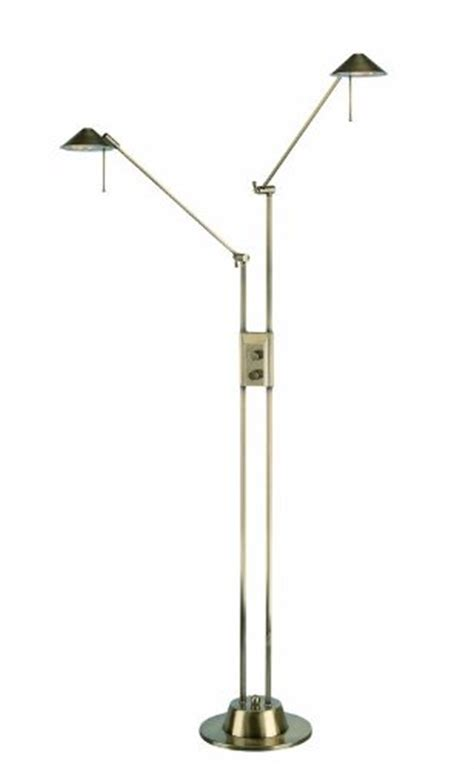 black friday deals on floor ls black friday lite source ls 8637ab rhine halogen double