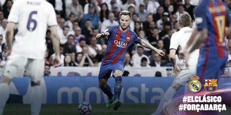 Download Real Madrid Vs Barcelona El Clásico Highlights
