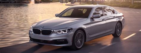 Bmw Dealers In Sc by Reasons To Test Drive The Bmw 5 Series Bmw Dealer In