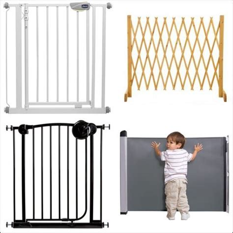 barriere protection bebe escalier barriere escalier