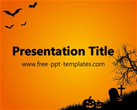 halloween  template  powerpoint templates