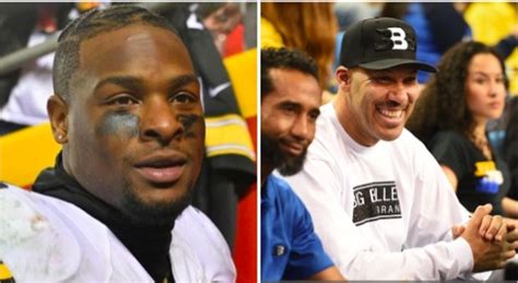Le'Veon Bell Roasts LaVar Ball On Twitter After He Claims ...