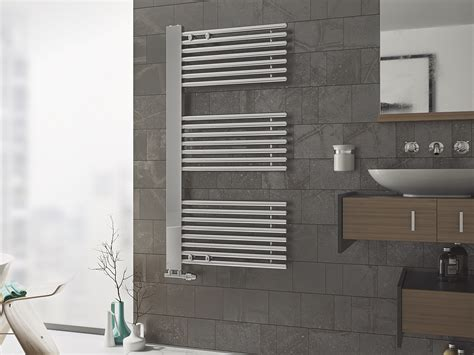 Heizkörper Design Bad by Design Badheizk 246 Rper Chrom Eckventil Waschmaschine